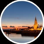 Chambre d'hôtes La Rochelle La Maison du Palmier