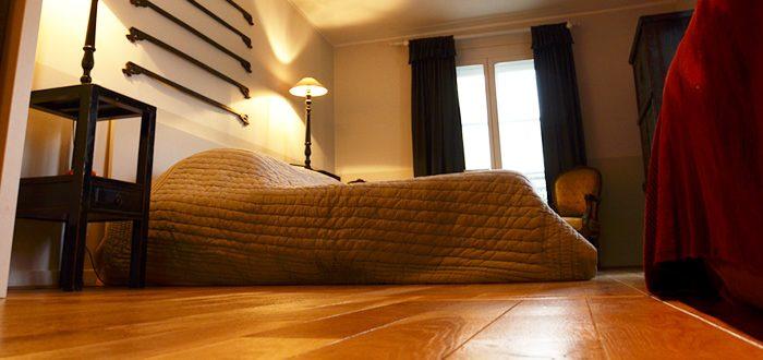 Chambres d'hôtes maison d'hôtes La Rochelle