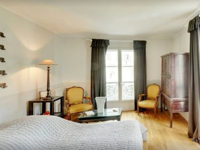 Hôtel La Rochelle centre ville
