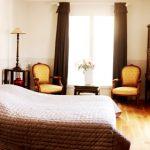 Maison d'hôtes de charme La Rochelle