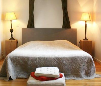 Chambres insolites La Rochelle