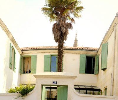 Chambre d'hôtes La Rochelle