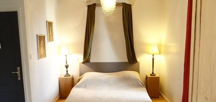 Chambres D'Hôtes La Rochelle La Maison Du Palmier Centre Ville Tarif