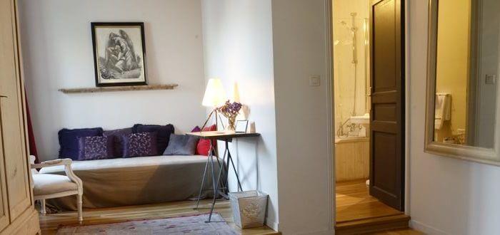 Chambres hotes la rochelle tarif centre ville suite for Chambre d hote autour de la rochelle