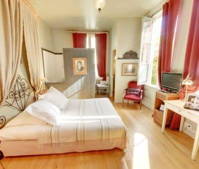 Chambre d'hôtes famille La Rochelle